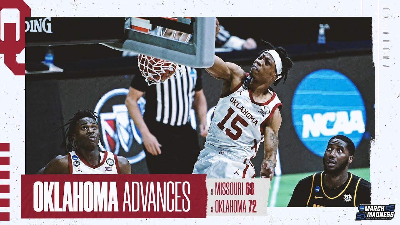 How to Watch Oklahoma Basketball vs. Missouri in the NCAA ...