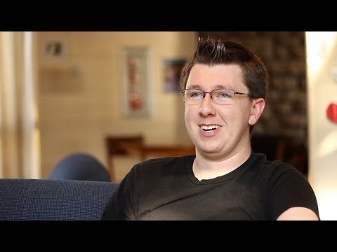 Thumbnail for Student Life at FLC: A day in the life of Cory