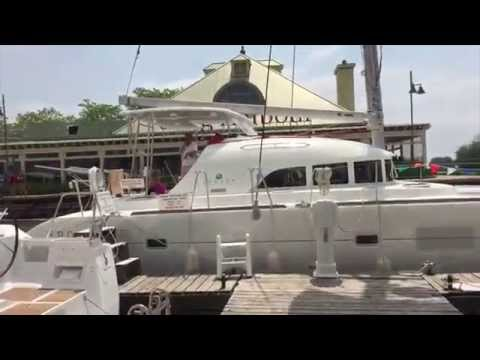 Port Credit Spring In-Water Boat Show with Canadian Yachting Magazine