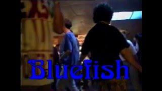 Bluefish - Balls, Funk, Sex, Danceability - Thornton Social Club [Sept 1993]
