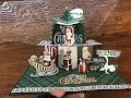 CHRISTMAS 3D POP UP CARD TUTORIAL HERE COMES SANTA PHOTO PLAY SHELLIE GEIGLE JS HOBBIES AND CRAFTS