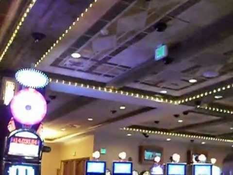 A walk through the Ameristar and Lodge casinos in Central City, Colorado