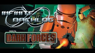 Star Wars: Dark Forces Review