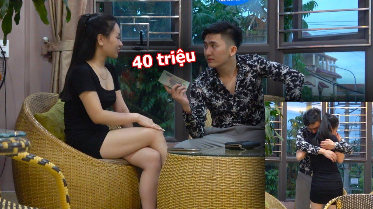Phạm Việt Anh Dùng 40 Triệu Thử Mối Tình Chân Thành