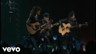 Fall Out Boy - Nobody Puts Baby In The Corner (Live From UCF Arena)