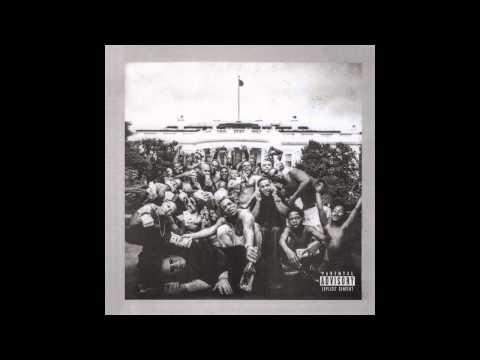 [NEW] Kendrick Lamar -To Pimp A Butterfly 2015 Hip-hop music