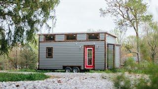 Tiny House Beauty; The Chimera By Wind River Tiny Homes