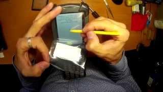 видео Терминалы сбора данных серии Motorola Symbol MC55