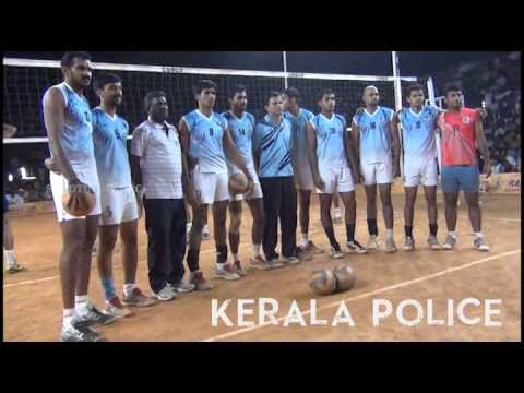 ALL INDIA VOLLEYBALL TOURNAMENT @ WAYANAD