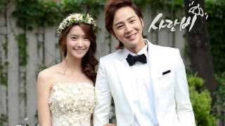 Love Rain 사랑비 OST: Loving You - Son Binna HD
