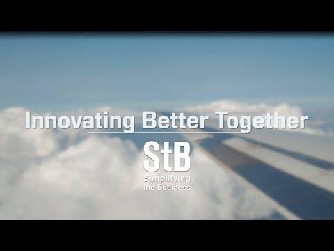 IATA Simplifying the Business (StB)