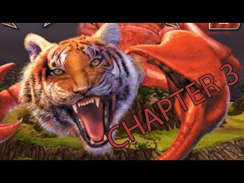 Impossible Creatures || Chapter 3 |