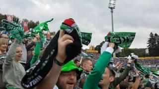 SV Darmstadt 98 - Werder 2-2