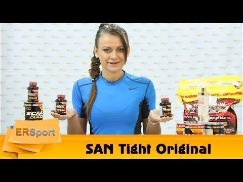 SAN - TIGHT Original Спортивное питание (ERSport.ru)