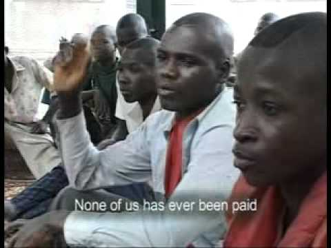Slavery - A Global Investigation 2 of 6