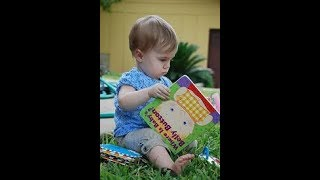 Importance Of Reading To Babies