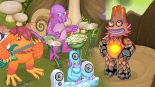 My Singing Monsters - WB