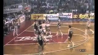 I grandi del basket italiano - Bob McAdoo