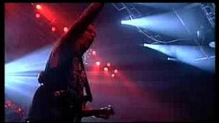 Slayer - Altar of Sacrifice - Live