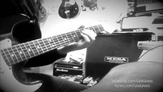 guitar solo - luke lukess Thumbnail