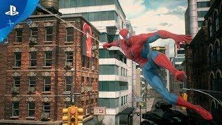 Marvel vs. Capcom: Infinite – Gameplay Trailer 4 | PS4