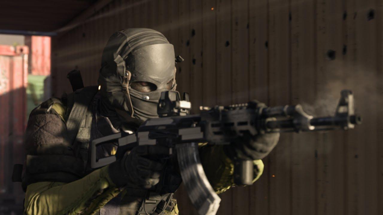 Call Of Duty Modern Warfare Ufficiale Aggiornamento Season One