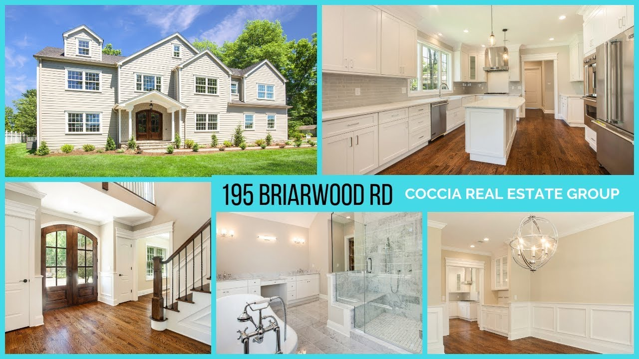 195 Briarwood Rd | Homes for Florham Park, NJ | Call Chris Coccia @ 201-424-0095