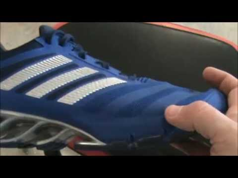 on sale 8bdaf 215f0 ... netshoes ... adidas springblade ignite review - weartesters.com ...