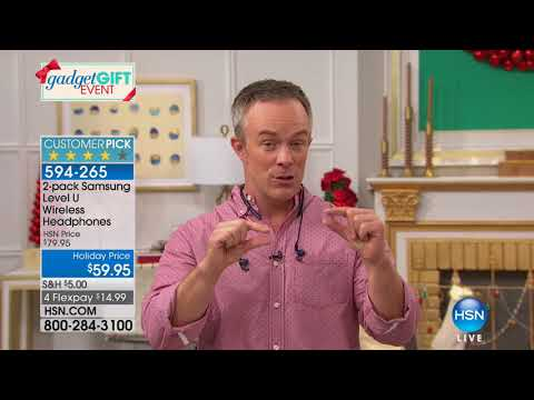 HSN | Toy & Electronic Gadget Gifts 12.06.2017 - 05 PM