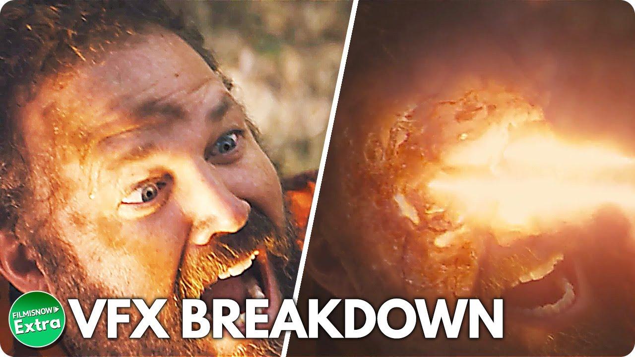 BRIGHTBURN | VFX Breakdown by Trixter (2019)