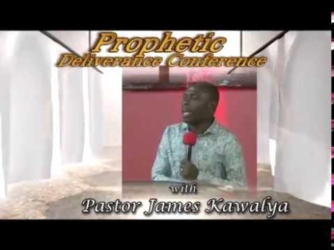 Spiritual Warfare - Gates- Pst. James Kawalya at Exploits Worship Centre