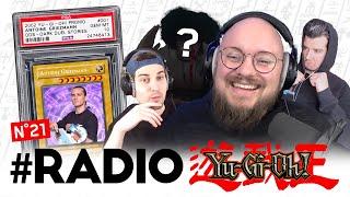 On débriefe la rencontre avec Griezmann !   #RadioYGO #21