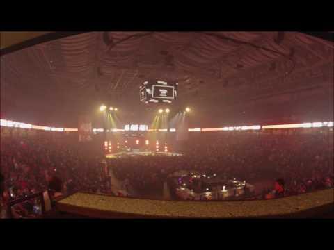 Winter Jam Tour Spectacular 2017 @ Bon Secours Wellness Arena - February 17, 2017