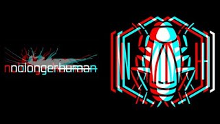"nolongerhuman | ""Social Isolation"" | New Music Preview"