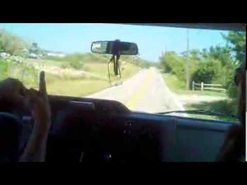 Block Island Van Tour