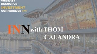 3 Uranium Stock Picks from Thom Calandra