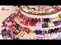 Latest Baby Shoes Collection For Boys And Girls||Baby Blue or Pink Bird Shoes Collection