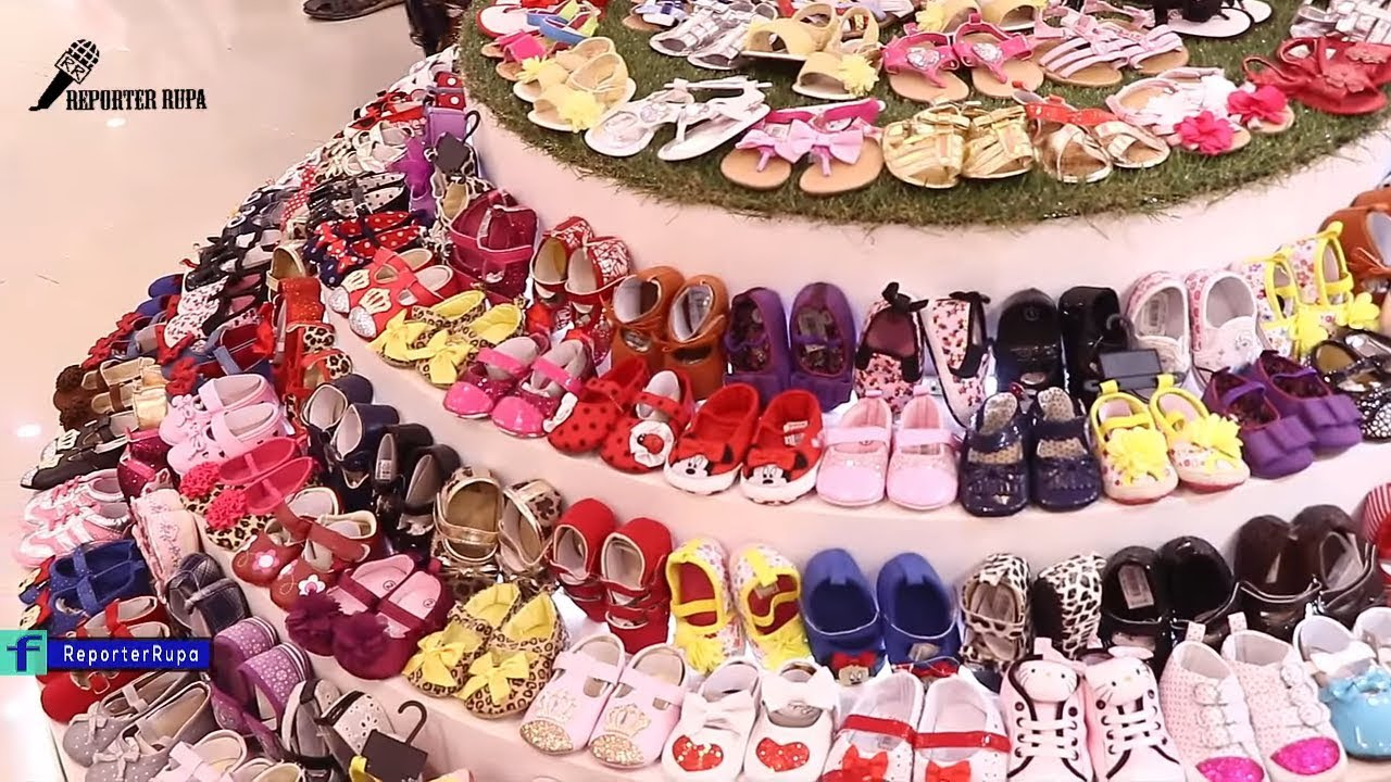 Latest Baby Shoes Collection For Boys