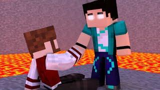 Minecraft: PARAÍSO - #153 DORÃN VIVO FINALMENTE!