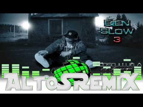 BieN SLoW 3 AcaPeLLa Mix   CosCuLLueLa  AltoSRemiX