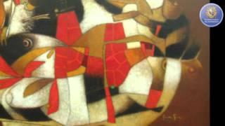 Tema: InnovArte - Exposición Artística de Enrique Galdos Rivas