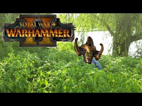Surprise Dark Elves - FREE-FOR-ALL #4 | Total War Warhammer 2