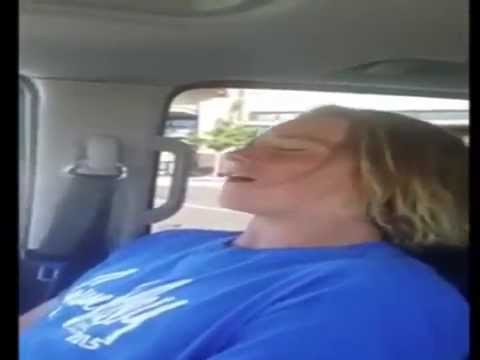 High Surfer Bro Just Wants to Surf : Funniest Wisdom Teeth Extraction Video Ever