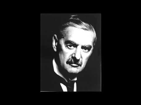 British Declaration Of War 1939 - COMPLETE Broadcast