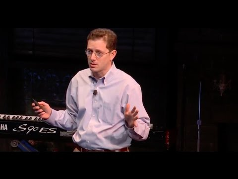 Climate change and the challenge of long-term thinking   Adam Sobel   TEDxBroadway