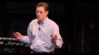 Climate change and the challenge of long-term thinking | Adam Sobel | TEDxBroadway