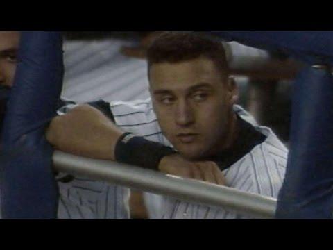 Joe Torre, former teammates comment on Derek Jeter's legacy