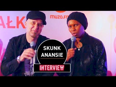 Skunk Anansie - 25LIVE@25 - Wywiad MUZO.FM Mp3