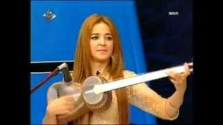 Humay Qedimova-Ehseni Reqsi SOLO VERILISHI