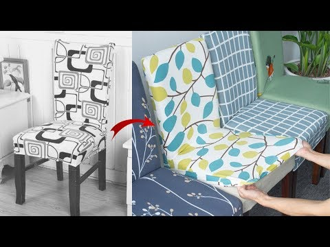 Dining Chair Design (#1 Hack) | Dining Table Design & DIY Dining Room Table Makeover | DIY Furniture